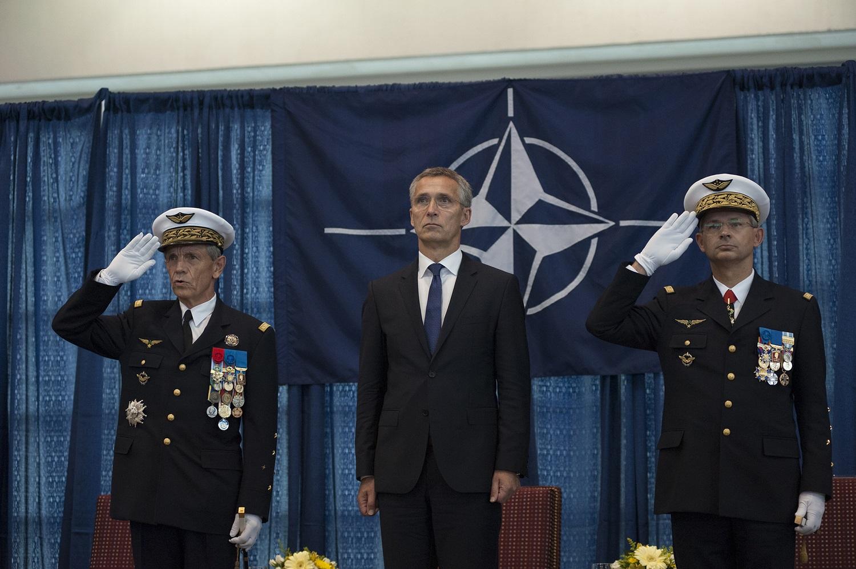 Resultado de imagen de NATO