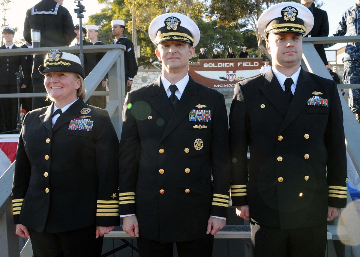 CHIPS Articles: CID Unit Monterey Changes Command